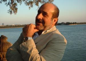 Pierre Mandrou (1944-2019)