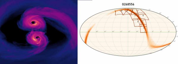 Onde gravitationnelle GW170104
